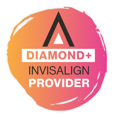 Diamond + Invisalign Provider