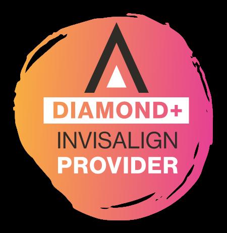 Diamond + Invisalign Provider