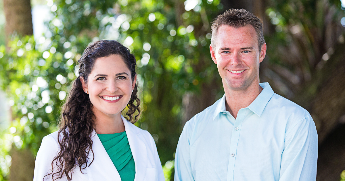 Dr. McNeight and Dr. Caudill, our orthodontists are proud to serve you in melbourne!